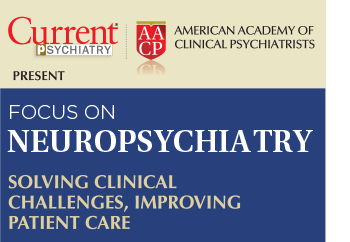 Home | CP/AACP Focus on Neuropsychiatry | Global Academy for Medical