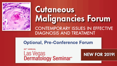 Conferences in Dermatology & Skin Disease Education Foundation